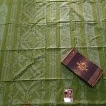 100% cotton denim sarong