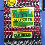 cheap handloom lungi sarong