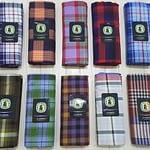 Checkered Motif of Lungi Sarong online store