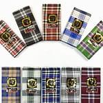 wholesale 100% Cotton sarong With Checkered Design