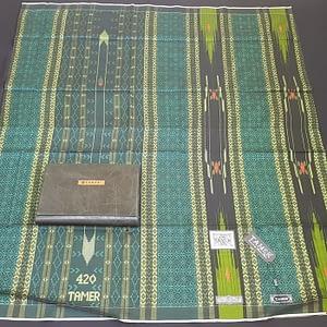 silk sarong tamer