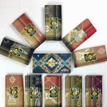 Balimoon Motifs of The Original Balinese Sarong Designs