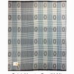 Cheap woven sarong With Checkered Design by Gajah Maestro