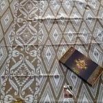 Indonesia cotton sarong for men