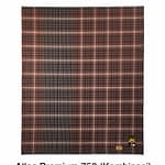 Checkered Motif of 100% Cotton woven indonesia lungies by Atlas