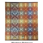 Balimoon Motifs of The Original Bali Lungi Designs