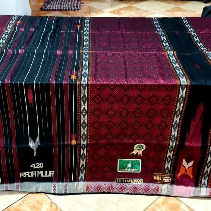 silk sarongs raja mulia