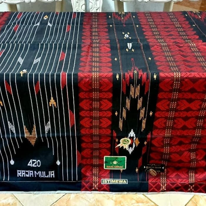 silk sarong for men
