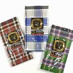 wholesale 100% Cotton lungi With Checkered Design