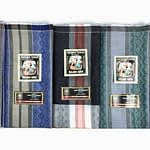 Cheap lungi for men With Dobby Fabric by gajah asia