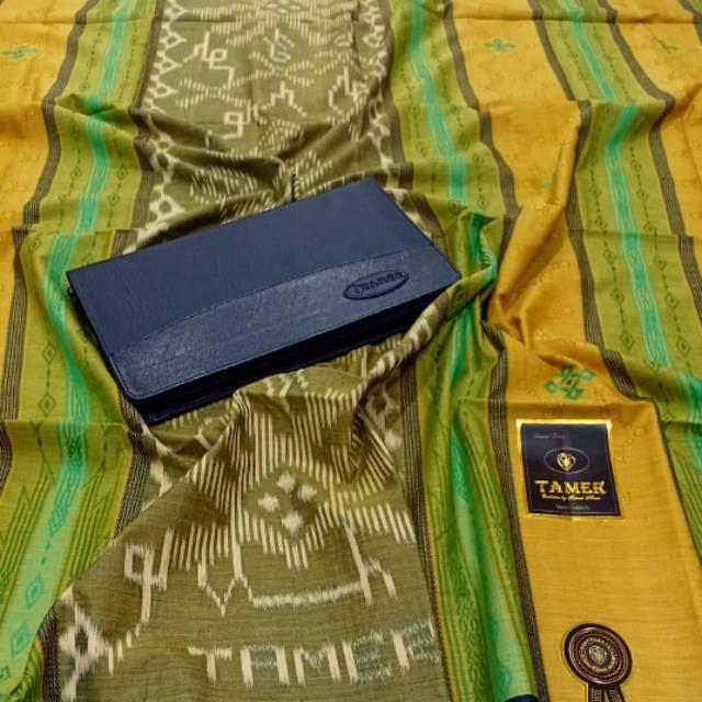 cotton sarong tamer